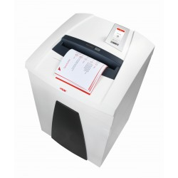 Niszczarka dokumentów HSM SECURIO P40i - 3,9 mm