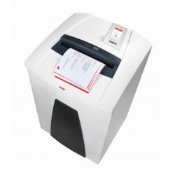 Niszczarka dokumentów HSM SECURIO P40i - 4,5 x 30 mm