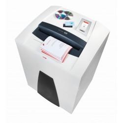 Niszczarka dokumentów HSM SECURIO P44i - 3,9 x 40 mm + osobny mechanizm tnący CD