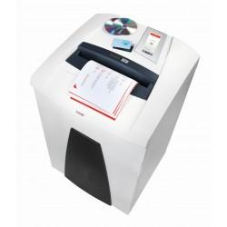Niszczarka dokumentów HSM SECURIO P36i - 1 x 5 mm + osobny mechanizm tnący OMDD + funkcja wykrywania metalu