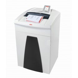 Niszczarka dokumentów HSM SECURIO P40i - 0,78 x 11 mm