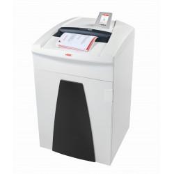 Niszczarka dokumentów HSM SECURIO P40i - 0,78 x 11 mm + osobny mechanizm tnący OMDD + funkcja wykrywania metalu