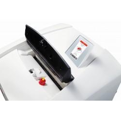 Niszczarka dokumentów HSM SECURIO P40i - 1 x 5 mm funkcja wykrywania metalu