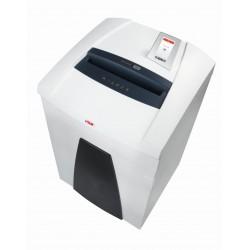 Niszczarka dokumentów HSM SECURIO P40i - 1 x 5 mm + osobny mechanizm tnący OMDD + funkcja wykrywania metalu