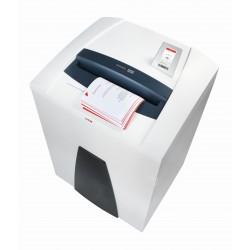 Niszczarka dokumentów HSM SECURIO P44i - 0,78 x 11 mm + osobny mechanizm tnący OMDD + funkcja wykrywania metalu